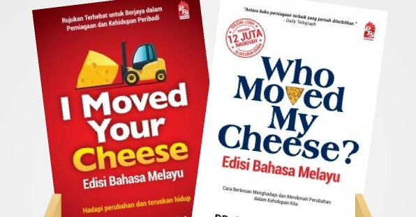 Review I Moved Your Cheese