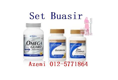 vitamin untuk rawat buasir