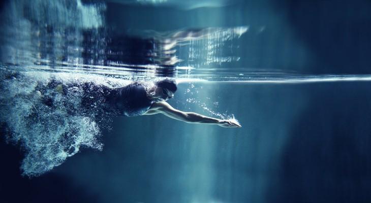 Berenang bagus untuk otak, untuk kurus, mengubati arthiris.