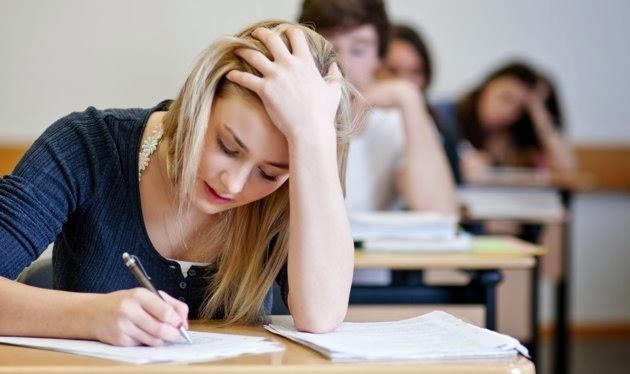 Kuat study. susah belajar. suplemen untuk otak