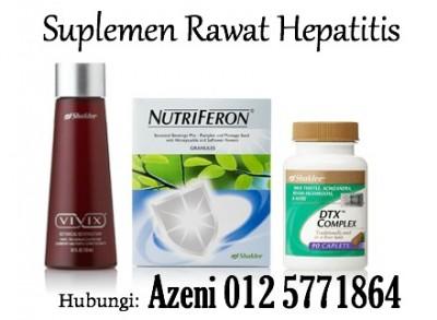 Cara rawat hepatitis
