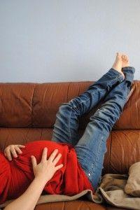 Cara atasi kejang kaki semasa mengandung