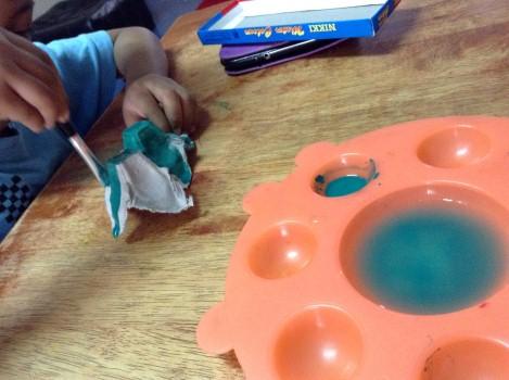 Aktiviti Homeschooling