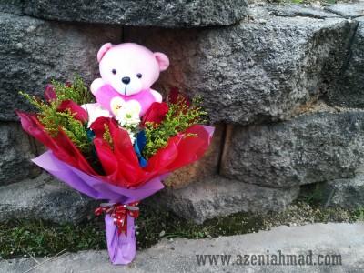 Hadiah Bunga Online
