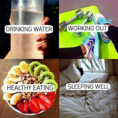 Kenapa susah untuk kurus?
