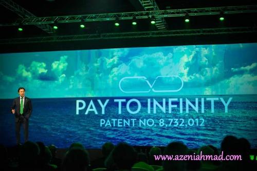 Nombor patent gaji bonus Shaklee