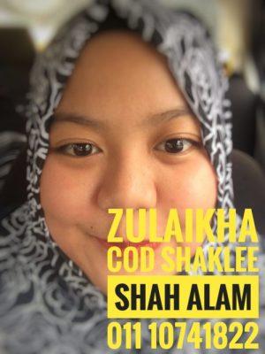Pengedar Shaklee Shah Alam