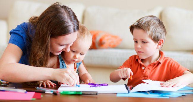 Bagaimana laksanakan homeschooling