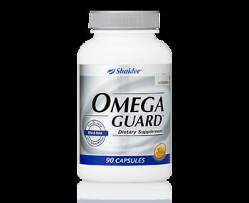 Omega guard dan gula