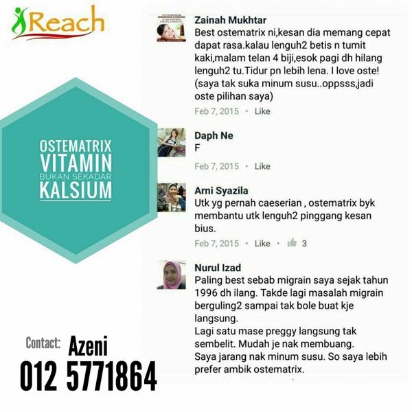 vitamin tulang rapuh