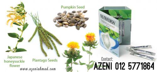 cara surutkan bengkak akibat alergik ubat